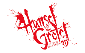 cazadores logo wallpapers of the movie hansel u0026 gretel witch hunters