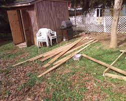 How To Lay A Raised Patio How To Build A Floating Deck 3 Steps