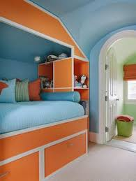 Turquoise And Orange Bedroom Love The Chevron Wall Want To Do It In Owen U0027s Room In Gray And