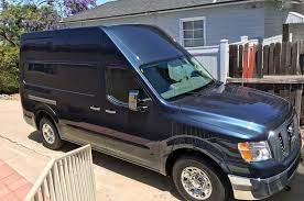 old nissan van four things i learned moving with a 2017 nissan nv 3500 high roof