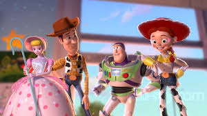 toy story 2 blu ray special edition pixar