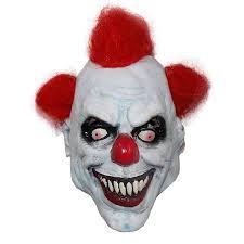 age 8 16 boys krazed jester costume mask halloween fancy dress clown fancy dress reviews online shopping clown fancy dress