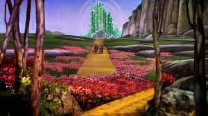 wizard of oz backgrounds