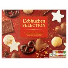 asda christmas lebkuchen selection asda groceries