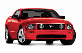 2007 ford mustang conceptcarz com