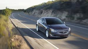 2017 buick regal mid size luxury sedan buick