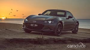 mazda is made in what country 2018 mazda mx 5 rf limited edition review caradvice