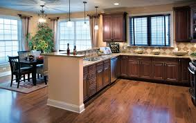 model kitchen designs toll brothers model homes kitchens toll