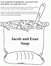 elisha eating soup coloring pages coloring home