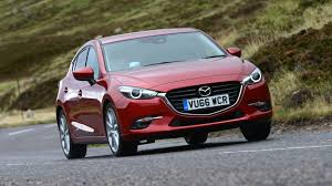 mazda automatic cars mazda 3 2016 review by car magazine