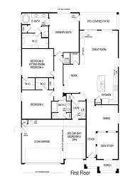 pulte homes plans fresh pulte home floor plans new home plans design
