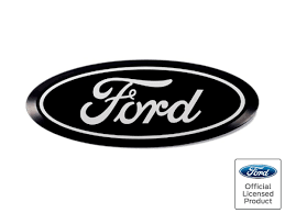 logo ford 2017 2017 2018 f250 u0026 f350 putco official ford licensed front rear