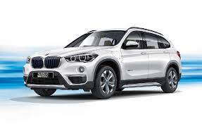 bmw hydrid bmw launches x1 in hybrid at chengdu motor