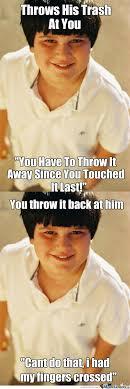 Annoying Childhood Friend Meme - rmx annoying childhood friend by lorddane meme center