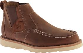 twisted x s boots mens twisted x boots mca0013 casual slip on free shipping