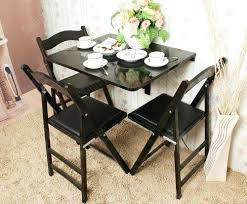 Folding Table Attached To Wall Wall Dining Table Folding Table Wall Mounted Dining Designs