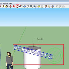 how to add text in google sketchup howtech
