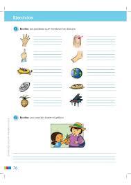 imagenes para colorear y escribir oraciones lengua de segundo año de egb