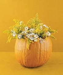 Caterpillar Vase 65 Awesome Pumpkin Centerpieces For Fall And Halloween Table