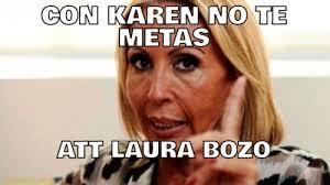Karen Meme - con karen no te metas att memes en quebolu