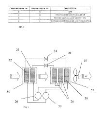 Heat Pump Clothes Dryer Patent Us8387273 Heat Pump Clothes Drying Machine Google
