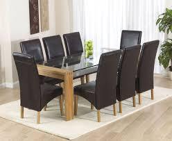 Glass Dining Table Sets Excellent Dining Room New Table Sets Kitchen And Tables With