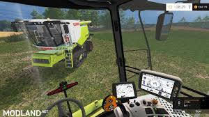 claas lexion 670 u0026 670tt break engine mod for farming simulator
