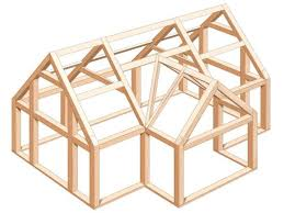 Types Of Foundations For Homes The Basics Of Eco House Construction Diy
