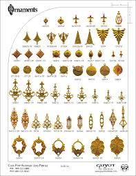 brass ornamental stings catalog page 52