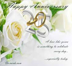 wedding quotes ecards silver wedding anniversary free to a ecards greeting