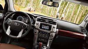 toyota 4runner interior 2017 2019 toyota 4runner redesign toyota car prices list