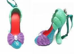 far out rakuten global market mermaid ariel high heeled