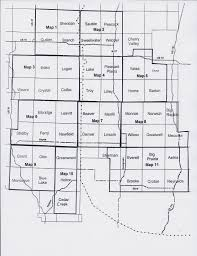 Map Of Custer State Park by Huron Manistee National Forests Passes U0026 Permits