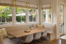 l shaped dining table classic breakfast nook decorating ideas with l shaped mounted