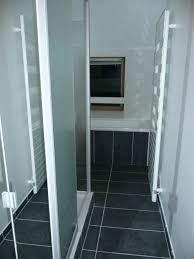 Petite Salle De Bain Sous Pente De Toit by Salle De Bain Dans Un Appartement En Colocation à Lille