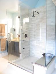 Bathroom Shower Windows by Small Bathroom Shower Tile Ideas Wooden Shower Floor Astounding