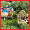 2007 white house ornament collection