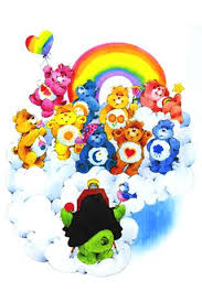 161 care bears 80 u0027s images care bears