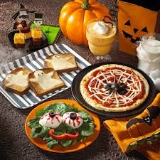 halloween appetizers for kids cute food for kids