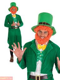 swat team halloween costumes st patricks day costume leprechaun fancy dress mens stag irish