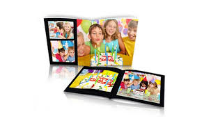8x8 Photo Book 20 Page Personalised Photobook Groupon Goods