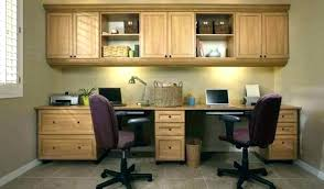 office design images home office design ideas for two two person desk home office two