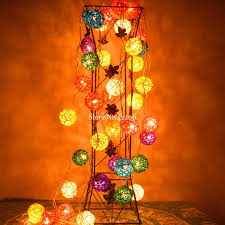 Outdoor Colored Christmas Lights by Online Shop 5m 10m Led Christmas Lights Outdoor Indoor 5cm