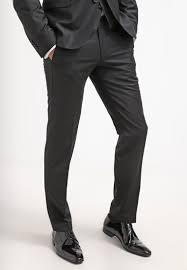 Us Kaufen Cinque Herren Anzughosen Ciarezzo Plus Anzughose Schwarz Haus