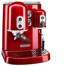 Kitechaid Amazon Com Kitchenaid Kes2102ob Pro Line Series Espresso Maker