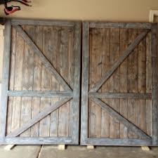 Interior Barn Doors Diy Amazing Ana Barn Door Closet Doors Diy Projects To Dashing