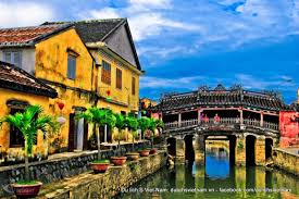 hoi an ancient town world cultural heritage site by unesco
