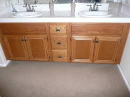 classy 20 bathroom remodel ideas with oak cabinets inspiration of