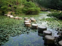 pas japonais en pierre naturelle cheminer vers la rentrée avec les pas japonais alkern le blog