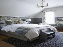 Gray Bedroom Decorating Ideas Blue And Gray Bedroom